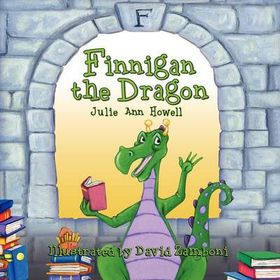 Finnigan the Dragon