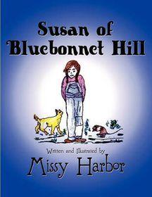 Susan of Bluebonnet Hill