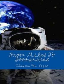 From Miles to Footprints