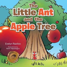 The Little Ant and the Apple Tree