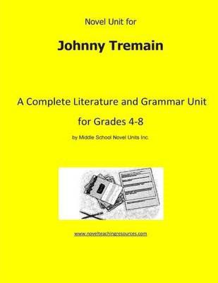 Novel unit for johnny tremain buy online in south africa novel unit for johnny tremain loading zoom fandeluxe Image collections
