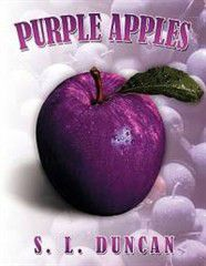 Purple Apples