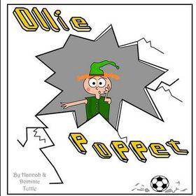 Ollie Poppet