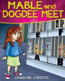 Mable and Dogdee Meet