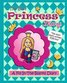 The Busy Princess Diary