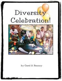 Diversity Celebration!