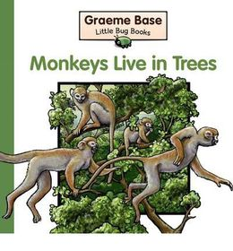 Monkeys Live in Trees