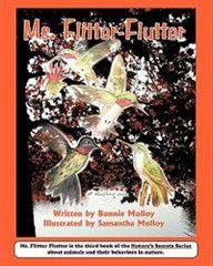 Ms. Flitter-Flutter