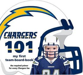 San Diego Chargers 101