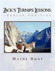 Zack's Turnips Lessons