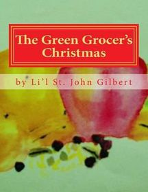 The Green Grocer's Christmas