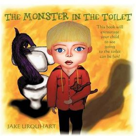 The Monster in the Toilet