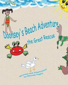 Doonsey's Beach Adventure