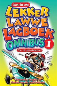 Lekker Lawwe Lagboek: Omnibus 1