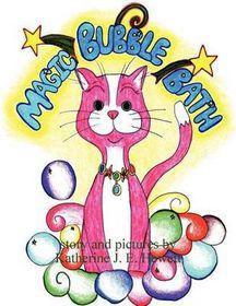 Magic Bubble Bath