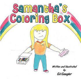 Samantha's Coloring Box