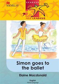 Simon Goes to the Ballet