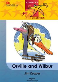 Orville and Wibur