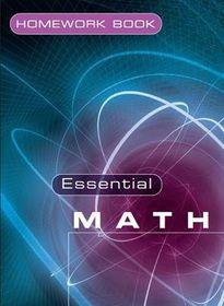 Essential Maths 8H Homework Book