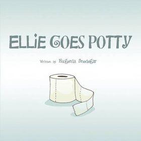 Ellie Goes Potty