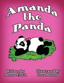 Amanda the Panda