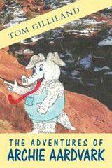 The Adventures of Archie Aardvark