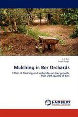 Mulching in Ber Orchards