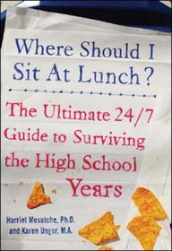 Where Should I Sit at Lunch?