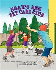 Noah's Ark Pet Care Club