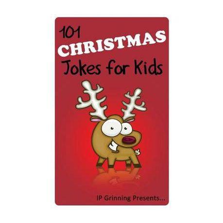 101 Christmas Jokes for Kids | Buy