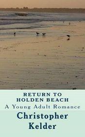 Return to Holden Beach