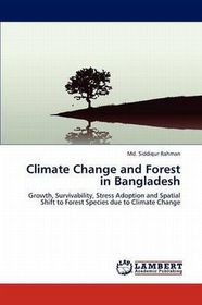 Climate Change and Forest in Bangladesh