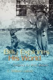 Billy Explores His World