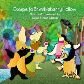Escape to Brambleberry Hollow