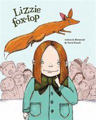 Lizzie Fox-Top