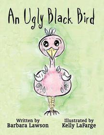 An Ugly Black Bird