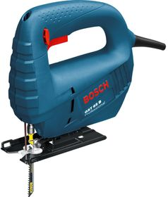 Bosch - Industrial GST 65 B Jig Saw - 400 Watt