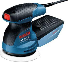 Bosch - Industrial Gex Eccentric Sander