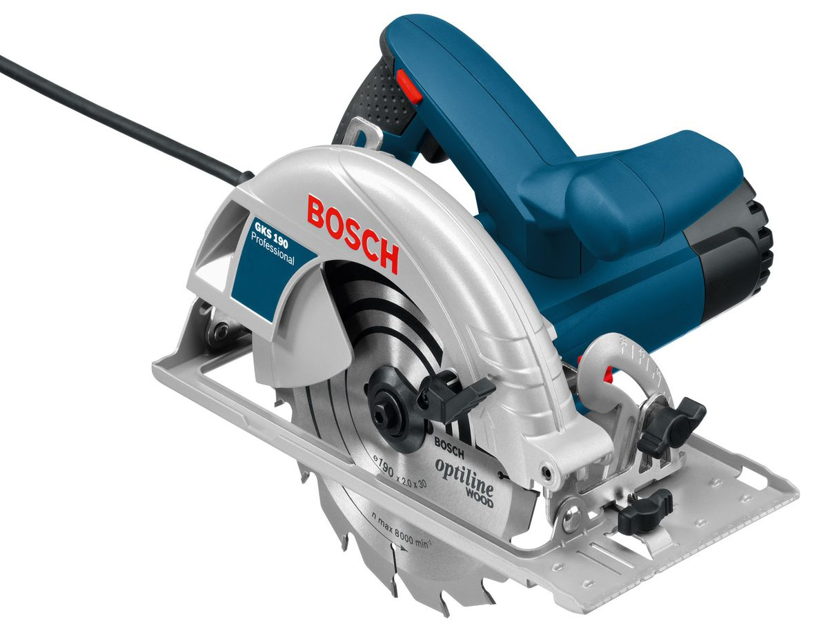 bosch industrial gks 190 circular saw buy online in south africa. Black Bedroom Furniture Sets. Home Design Ideas