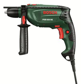 Bosch - DIY PSB 650 Re-Compact Impact Drill