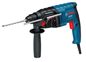 Bosch - Industrial GBH 2-20D SDS Plus Hammer