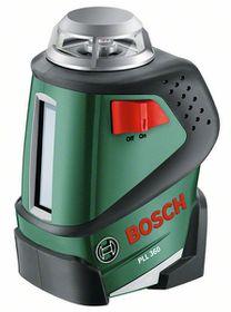 Bosch - DIY PLL 360 Line Laser