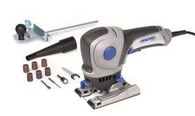 Dremel - 6800 Trio Multi Tool