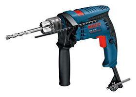 Bosch - Industrial Impact Drill Set - 600W