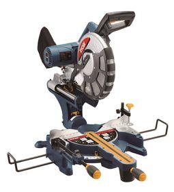 Ryobi - Mitre Saw 2000 Watt Sliding Compound Laser Light Dual Rail - 305mm