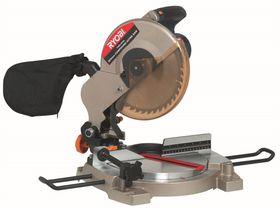 Ryobi - Mitre Saw Compound 1800 Watt With Laser Light - 254mm