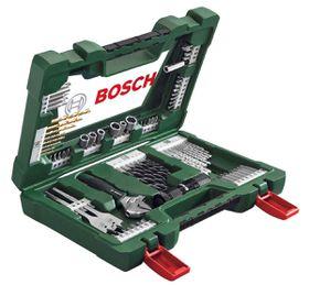 Bosch - V-Line Accessory Set - 73 Piece