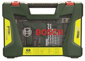 Bosch - 68 Piece V-Line Set