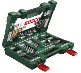 Bosch - 91 Piece V-Line Drill Driver Set