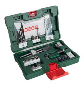 Bosch - 41-Piece V-Line Drill Driver Set